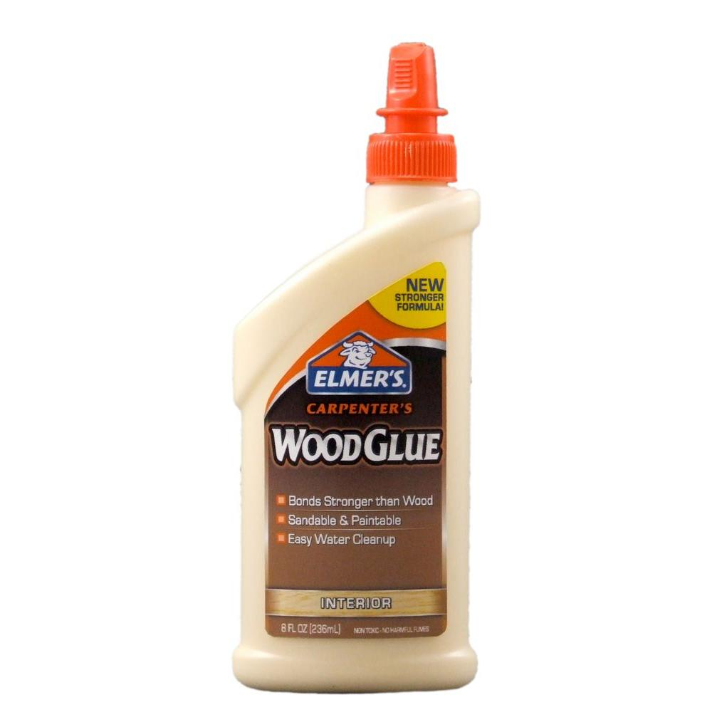 Wood Glue (Bottle)