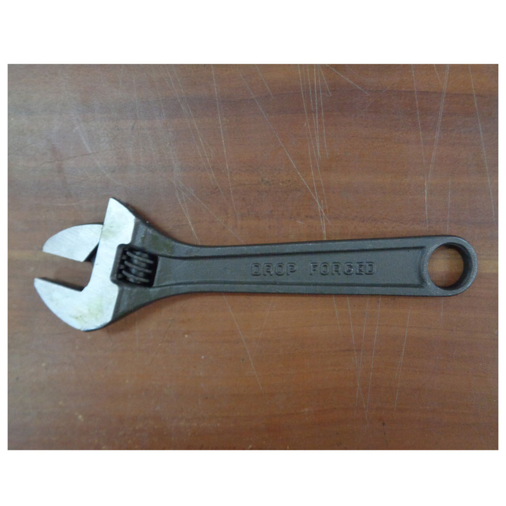 Adjustable Universal Multi Wrench Spanner
